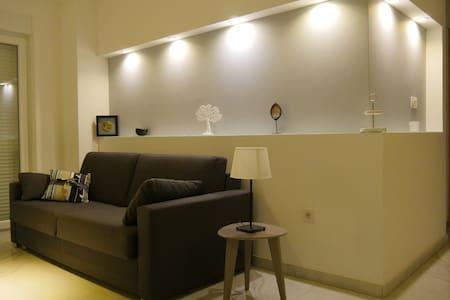 Apartment Valbandon - Pula - Apartemen