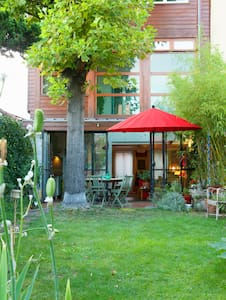 Bed and Breakfast dans maison charmante - Montreuil