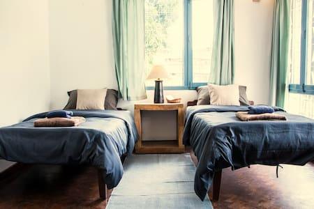 Maison de Kathmandu - Room 2 - Bed & Breakfast