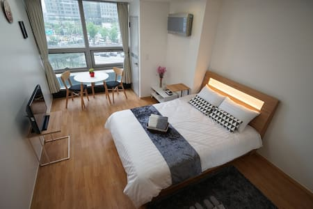 ★NEW OPEN★ the Center of Seoul (DG) - Mapo-gu - Apartment