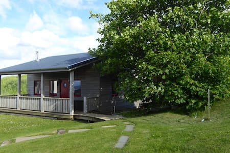 The Cabin at Mackay's - Durness - Cabin