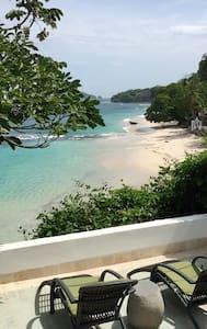 Villa Pachi Private Beach - Villa