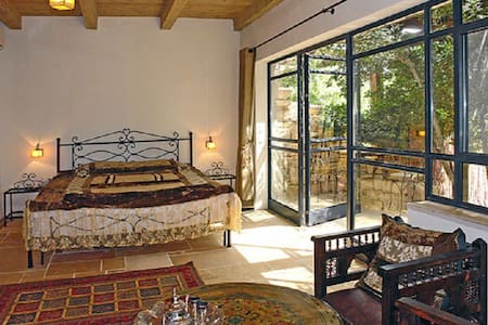 Birkata - Luxury private Suites - West Galilee - Shomera