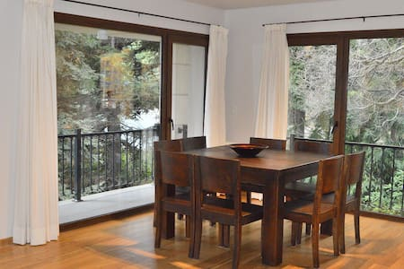 Patagonia Luxure Apartment with lake view - San Carlos de Bariloche - Apartment
