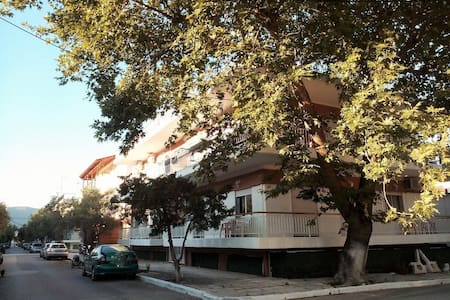 Asprovalta,Apartments Pantazis,cozy,fully equipped - Apartment