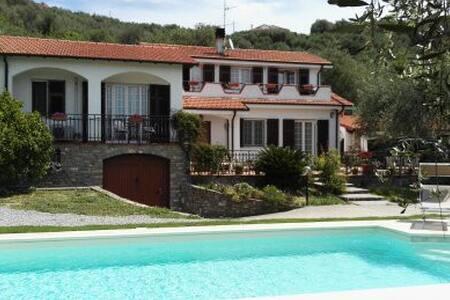 Casa Alessia - House