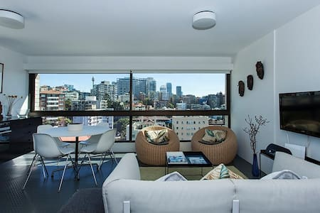 Harbourview Perfect Position - Apartment