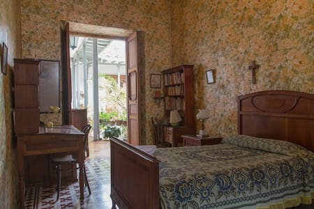 Casa Echeverri en Salamina Caldas - Salamina - House