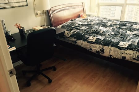 Downtown 1 bedroom Luxury Condo