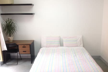 3.o - ROOM IN THE HEART OF MADRID - Apartment