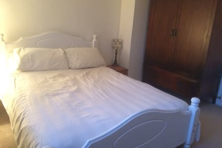 Lake District Double Room. - Endmoor