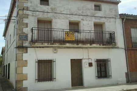 casa en zona rural pueblos negros - House
