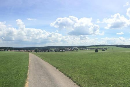 """Ferienwohnung """"Walkabout"""" - Seewald"""