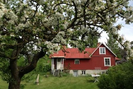 Charming cottage on Gotland, close to the sea - Gotland S
