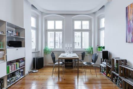 Beautiful 2-room apartment
