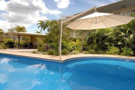 Relax in the Whitsundays - Apartment