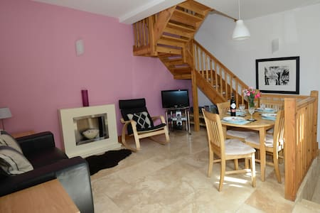 Dray Cottage | Knaresborough | Sleeps 4 - Knaresborough - Casa