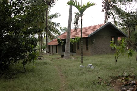 Annexe to Ananka - Cabin
