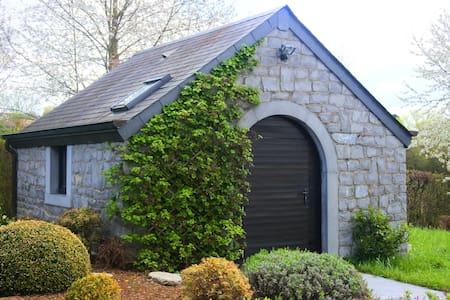 La petite maison de Justine - Ház