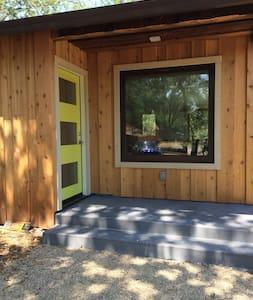 Glen Ellen Cottage on Beautiful Acre - Glen Ellen - Дом