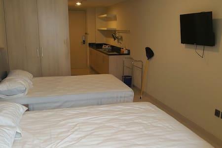 Apartment di Pusat Kota Semarang - Semarang - Lejlighed