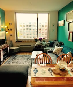JC's the place to be! - Apartamento