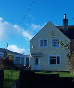 Entire 3 bed house, North Wales - Tai'n Lôn - House