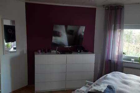 Schönes Zimmer im Siebengebirge - Königswinter