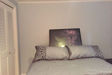 One bedroom apt sleeps up to 4 - Annandale