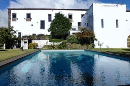 Convento de São Francisco III - Ribeira Seca - Bed & Breakfast