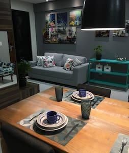 3 bedroom Apartment - Pis