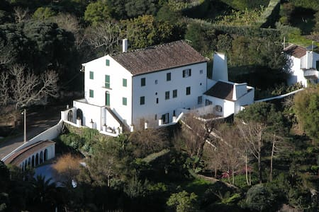 Quarto Privado Casa Grande, Caloura - Lagoa - Casa de camp
