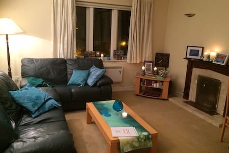 Spacious 1 Bedroom Apt, Clontarf, D - Clontarf - Pis