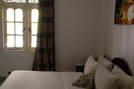 Premium Room at Rural Negombo - Apartamento