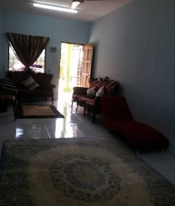 Villa ESPA homestay Port Dickson - Ház