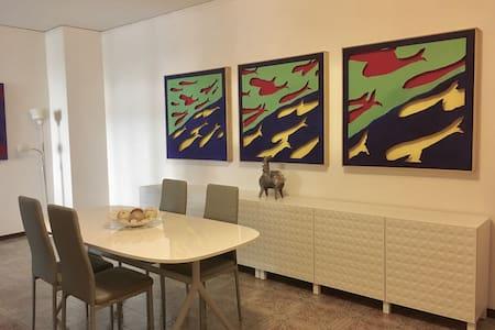 Appartamento San Carlo (twin) - Flat