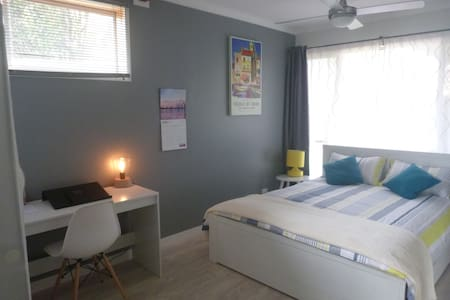 Self Contained Studio - New and Fresh - Apartment
