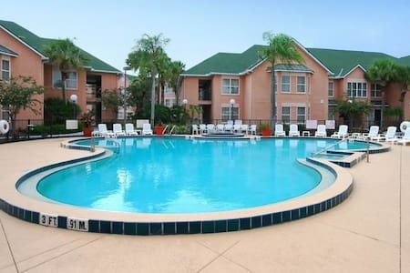 Cozy King Suite near Disney #515 - Kissimmee - Villa