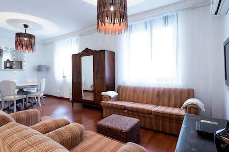 Apartamento Plaza De Cuba - Siviglia - Appartamento