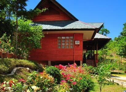 Executive Room 2, Sanctuary Garden