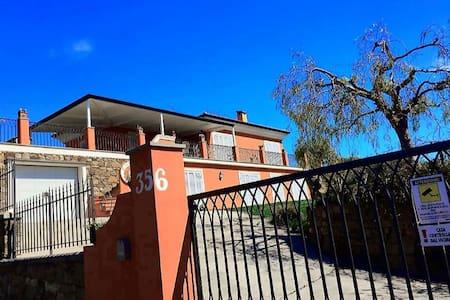 La Villa del Pepe - Villa