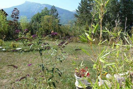 Le bonheur est dans le Buëch - La Roche-des-Arnauds