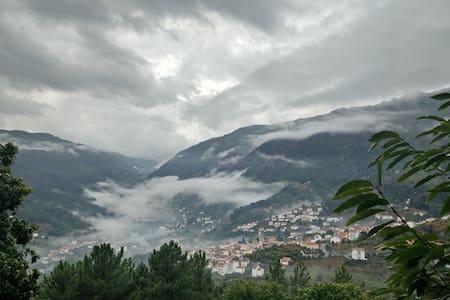 Casa Cerro da Correia - Manteigas - Hus