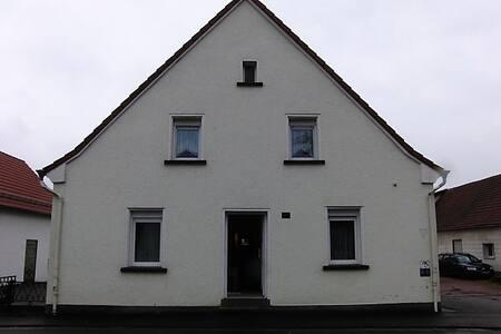 Pension Kaster - House
