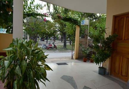 Hostal El Bosquecito - Appartement