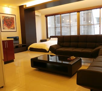 401room New Open!! SHINSAIBASI Special price! - Apartment