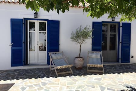 Spetses Cozy newly built guesthouse - Guesthouse