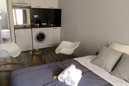 Gray d'Albion, 50m de La Croisette - Cannes - Apartment