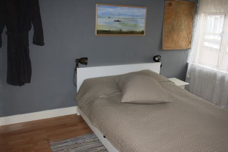 Centrum van Weesp aan de Vechtoever - Bed & Breakfast