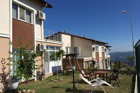 Mountain Villa, Sapanca Lake View - Maison